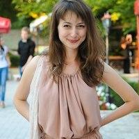 Anastasia Polkovnichenko (anastasiiia) – IT recruiter
