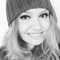 Viktoriya Fedorenko (viks-124528) – HR Manager