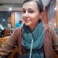 Екатерина Белинская (connecticus-ru) – Менеджер веб проектов