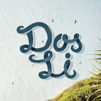 Dos Li (dosli) – Graphic and motion designer, illustrator