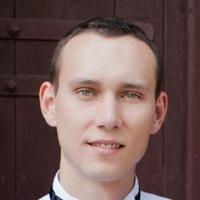 Иван Климчук (klimchuk-ivan-125610) – QA Engineer