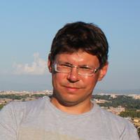Александр Ситников (alex91-125870) – Team Lead, архитектор (.NET, Web, Android, Java, Oracle, MS SQL)