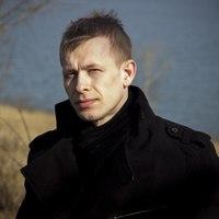 Александр Смирнов (darthsmirnoff) – HTML Верстальщик