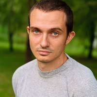 Anton Suprunenko (suprunenko-126228) – дизайнер