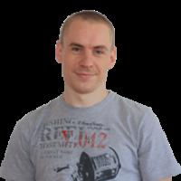 Roman Bratchenko (r-bratchenko) – front-end web-developer