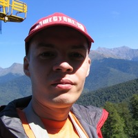 Антон Копылов (antonkopylov) – Ruby on Rails