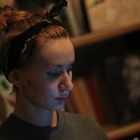 Майя Красилова (mayagarmoniya) – Графический дизайнер