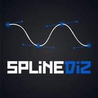 Spline Diz (spoon56) – Unity3d разработчик