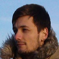 Александр Иванов (s0lwind) – Дизайнер