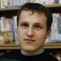 Фарид Файзуллин (faratatarin) – 3д дизайнер, аниматор, моделлер, текстуровщик.