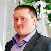 Дмитрий Бешляга (nobilissimus) – Front End, MODx Evo разработчик