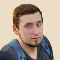 Роман Ткачук (artmonkey) – дизайнер, 2д художник