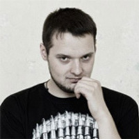Дмитрий Кормышов (pain-x01) – front-end web developer