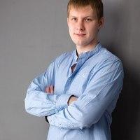 Иван Трофимов (cbone-129708) – веб-разработчик, android-разработчик