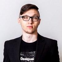 Alex Gulevich (rdquice) – Видеосъёмка, монтаж