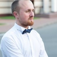 Eugene Allenov (allend13) – Front-end developer