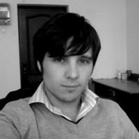 Александр Калганов (zereff) – Front-end developer, Верстальщик