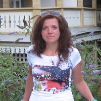 Катрин Явдак (elfika) – Web-designer