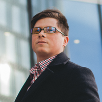 Виктор Бузин (buzzz-132704) – Solution Architect | Team Lead