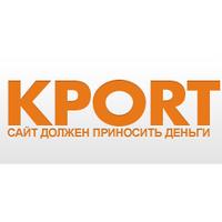 """Веб-студия KPORT (kport) – Разработка сайтов """"с нуля"""""""