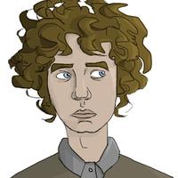 Евгений Чеченко (jenyachechenko) – иллюстратор, графический дизайнер