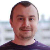 Денис Стебунов (stebunovd) – Веб-разработчик, full-stack