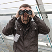 Дмитрий Алябьев (advtouch) – Дизайнер интерфейсов