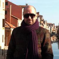 Viacheslav Khokhulin (calvinvolna) – Руководитель проектов