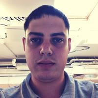 Георгий Кац (katsgeorgeek) – JavaScript developer