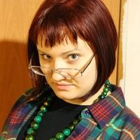 Марина Пашина (greenscrabble) – Журналист, копирайтер, smm-менеджер