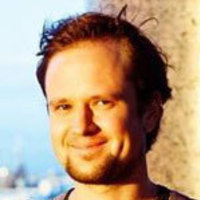 Пётр Якямсев (headshotlab) – Саунд-дизайнер, композитор