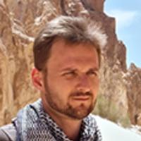 Сергей Мирошниченко (m1ron) – Front-End Developer