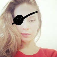 Maria Vetrova (maria-vetrova) – Дизайнер web, графика, 3d