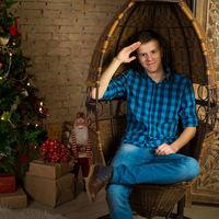 Валентин Дубровский (matroskin13) – JavaScript developer
