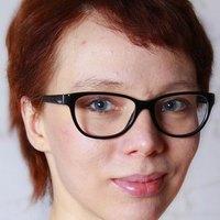 Наталья Волкова (natvolkova) – руководитель проектов