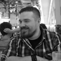 Даниил Разоренов (foykys) – Веб-дизайнер