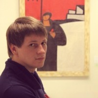 Игорь Красов (krasov-i) – Back-end developer