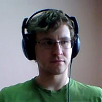 Антон Бабаков (ababakov-147681) – .net разработчик, javascript frontend