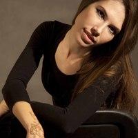 Елена Федина (flena89) – UI/UX дизайнер