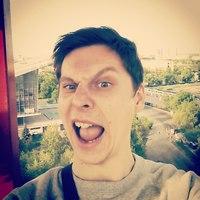 Юлий Сонин (ysonin-151343) – Ведущий специалист службы информационных и актуарных технологий