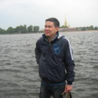Дмитрий Мальнев (shnoop87) – Верстальщик