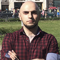 Армен Шахбазян (aren-sh) – программист
