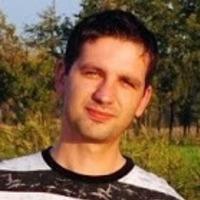 Сергей Кисляков (kislyakow) – Junior Ruby on Rails разработчик