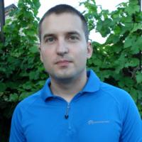 Ринат Хафизов (rhafizov-155299) – ASP.net, C#-разработчик