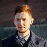Кирилл Ивонин (40vol-cure) – Разработчик мобильных приложений