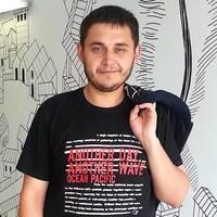 Руслан Редчиц (redchic) – Графический дизайнер
