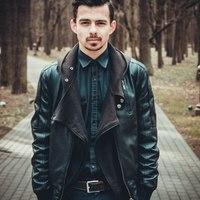 Sergei Shilo (crazyxisp) – HTML-верстальщик