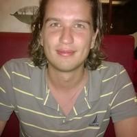 Михаил Самсоненко (mickael-156783) – .NET Developer