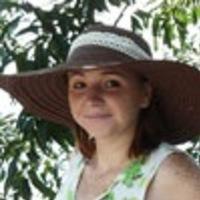 Наталия Власевская (dadre) – Веб-дизайнер
