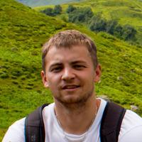 Астамур Кириллин (astamur-157985) – Java Development, Web Development